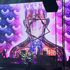 Tool: Live at the Viejas Arena, San Diego State University, USA, January 9, 2016