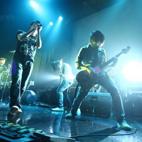 Deftones: Philippines (Manila), February 12, 2011