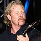 Metallica: UK (London), December 20, 2003