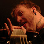 36 Crazyfists: UK (Glasgow), April 5, 2005