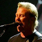 Metallica: Canada (Toronto), October 22, 2004