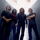 Megadeth: USA (Nampa), July 13, 2011