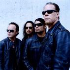 Metallica: Ireland (Dublin), August 20, 2008