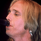 Tom Petty: USA  (Mansfield), June 21, 2006