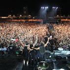 Metallica: India (Bangalore), October 30, 2011