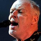 David Gilmour: Canada (Toronto), April 10, 2006