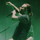 Radiohead: USA (Houston), March 3, 2012