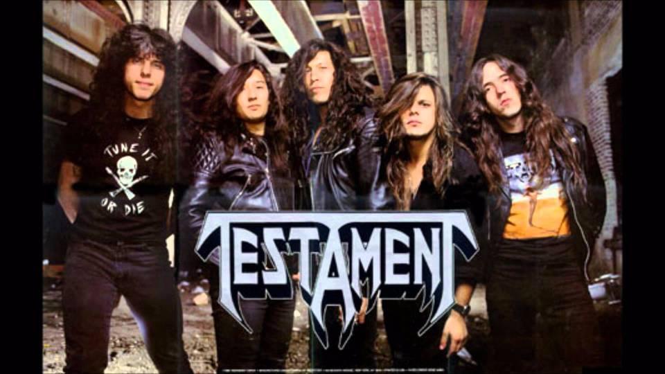 Testament Band