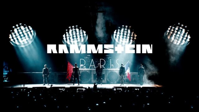 Rammstein: Paris Documentary Premiere in Berlin | Music News