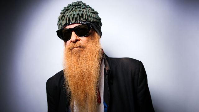 billy gibbons esquire