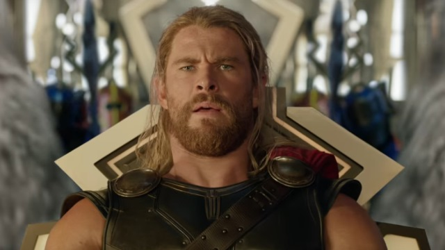 Led Zeppelin S Immigrant Song Used As Soundtrack For Thor Ragnarok Trailer Music News Ultimate Guitar Com