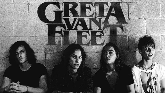 Greta Van Fleet Releases Music Video Highway Tune Music News Ultimate Guitar Com