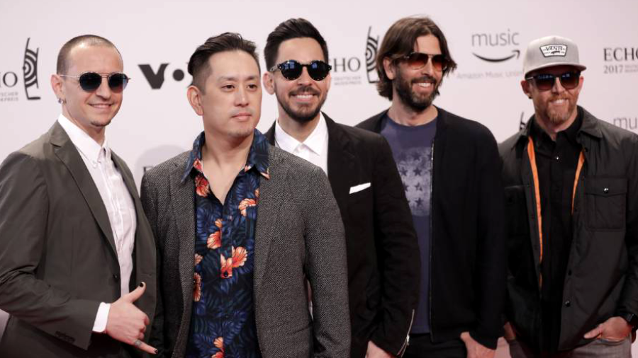 Linkin Park's new album comes to Microsoft Groove, with exclusive curated playlist