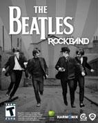 Music Simulator: The Beatles: Rock Band