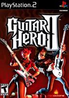 Music Simulator: Guitar Hero II