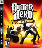 Music Simulator: Guitar Hero World Tour