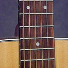 Yamaha: FG331