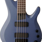 Washburn: BB5