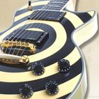 Epiphone: Zakk Wylde Signature Les Paul Custom Plus