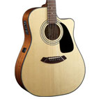 Fender: CD-100CE