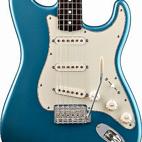 Fender: Classic '60s Stratocaster
