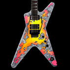Dean: Dimebag Concrete Sledge ML