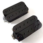 Tone Emporium: TE-11 Xbucker Pro High Output Humbucker