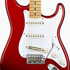 Fender: Vintage Hot Rod '57 Stratocaster