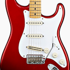 Fender: Vintage Hot Rod '57 Stratocaster