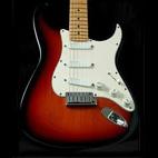 Fender: '89 Stratocaster Plus