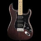 American Standard FSR Hand Stained Ash Strat HSH
