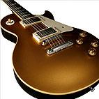 Gibson: Slash Goldtop