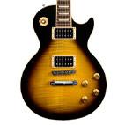 Gibson: Les Paul Classic Plus '60s