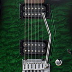 Peavey: Limited EXP