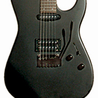 Squier: Showmaster Blackout