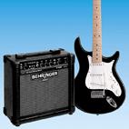 Behringer: V-Tone Guitar Pack