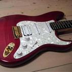 TTM Supershop Guitars: Slayer Ultra