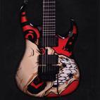 DBZ Guitars: Halcyon GX