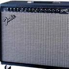 Fender: Stage 160