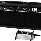 Fender: FM 100 Head
