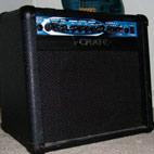Crate: XT30RC