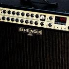 Behringer: Ultracoustic ACX1000