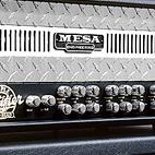 Mesa Boogie: Triple Rectifier