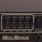 Mesa Boogie: Studio Preamp