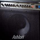 Ashton: VP50