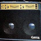 Carvin: STX 125