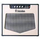 Valvetrain Amps: Bennington Reverb