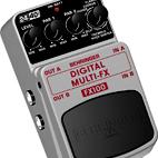 FX100 Digital Multi-FX