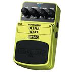 Behringer: UW300 Ultra Wah