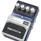 DigiTech: HardWire CR-7 Stereo Chorus